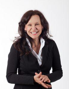 Karin M. Wally - für Sie als Business Coach aktiv in den Bereichen Wirtschaft, Kultur, Sport und Politik